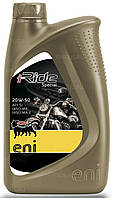 ENI i-Ride Special 20W-50 (1л) Мотоциклетное моторное масло