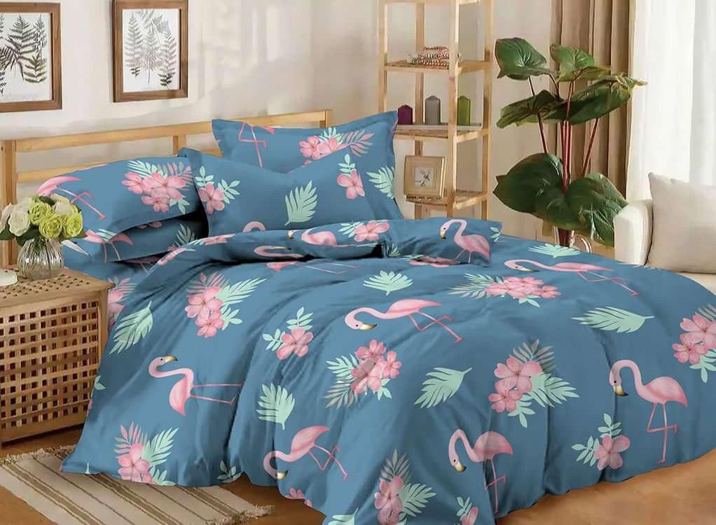 Комплект постельного белья Бязевый, размер 1,5, полуторный