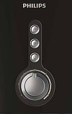 Тостер Philips HD 2630/20 1000 Вт Чорний, фото 3