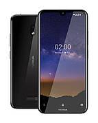 Смартфон NOKIA 2.2 2/16GB Black (Черный)