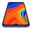 Смартфон Huawei Y6s 3/32GB Orchid Blue (Синій), фото 2