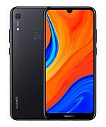 Смартфон Huawei Y6s 3/32GB Starry Black (Черный)