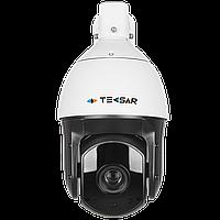 Видеокамера AHD Tecsar AHDSD-1Mp-120Vfl-18X
