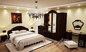 Спальня «Генрих»