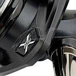 Котушка Shimano Baitrunner X-Aero 8000 RA 6+1BB, фото 5