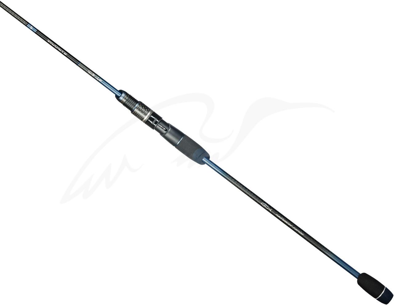 Спінінг Favorite SW Slow Claw SLC-661ML 2.02 m Jig 30-100g Power Class 1