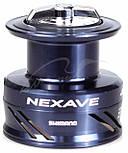 Котушка Shimano Nexave 8000 FE 3+1BB, фото 5