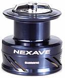 Котушка Shimano Nexave C3000 FE 3+1BB, фото 6