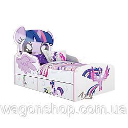 Ліжко «Little Pony» Іскорка