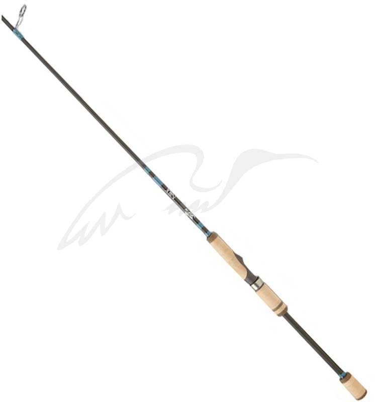 Спінінг G. Loomis NRX Inshore NRX 882 MR 2.24 m 5.25-17.5 g