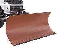 Отвал на мототрактор 1.4 м, фото 1