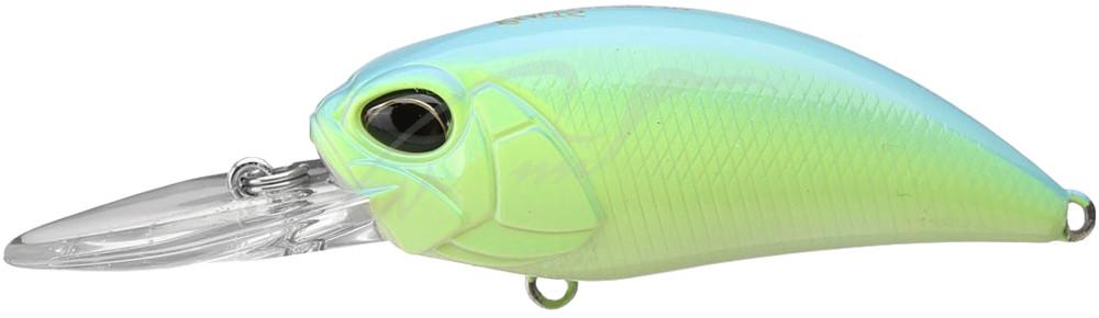 Воблер DUO Realis Crank M65 11A 65mm 16.0 g ACC3126 Chartreuse Blues