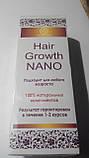 Hair Growth Nano для роста волос для мужчин, фото 2