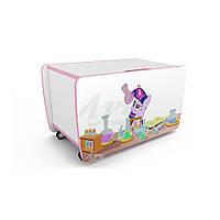 Ящик для игрушек «Little Pony»