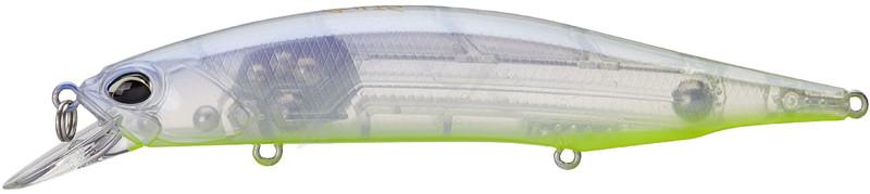 Воблер DUO Realis Jerkbait 110SP 110mm 16.2 g CCC3179 Purple Mist