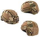 Кавер Fast Helmet Multicam, фото 8