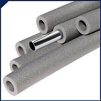 Изоляция для труб ТЕПЛОІЗОЛ 52/9мм (упаковка 50м.п.)