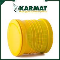 Дренажная заглушка универсальная KARMAT (KDR 11)