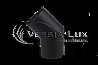 Колено для дымохода с прочисткой 45° VERSIA-LUX 200мм, фото 1