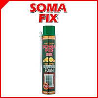 Пена монтажная ручная SOMA FIX 50LT S811