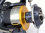 Катушка Shimano Twin Power 4000 SW-B XG 11+1BB, фото 4