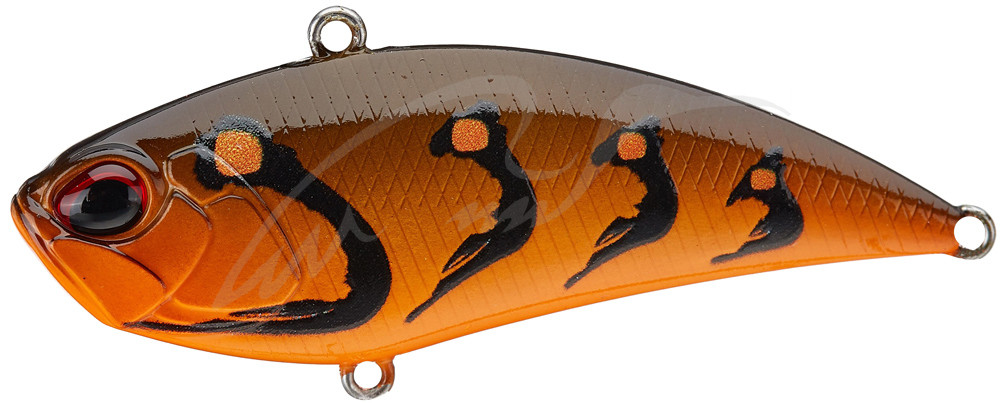 Воблер DUO Realis Vibration 68 G-Fix 68mm 21.0g ACC3192 Pumpkin Craw