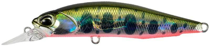 Воблер DUO Realis Rozante 77SP 77mm 8.4g ADA4068 Yamame Red Belly