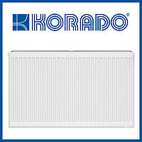 Радиатор KORADO RADIK Klasik 11K 600x1000мм