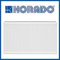 Радиатор KORADO RADIK Klasik 11K 600x1200мм