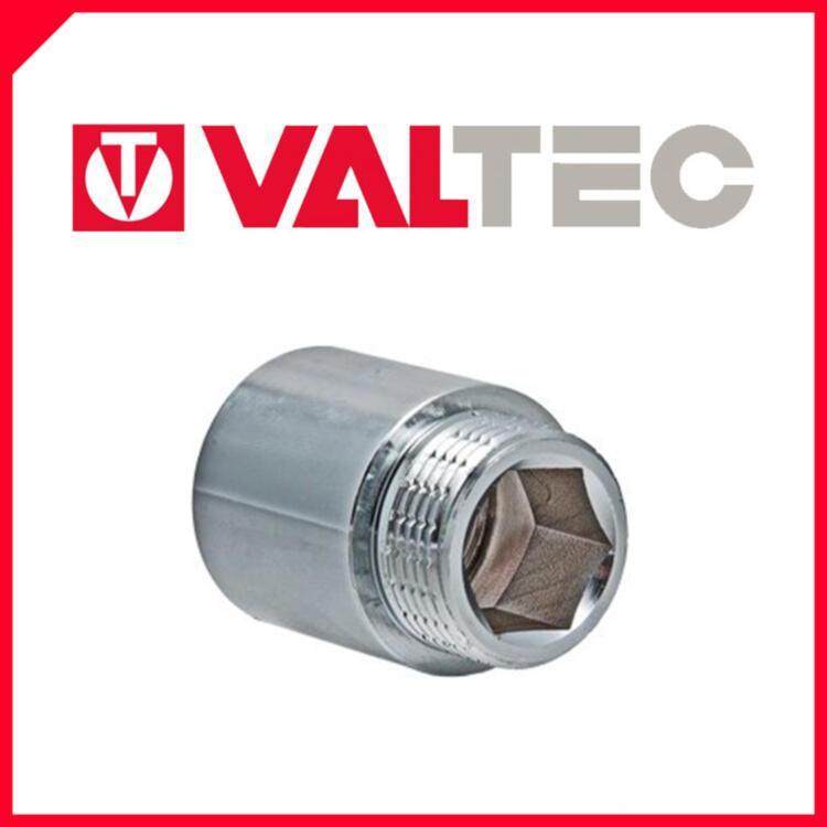 """Удлинитель VALTEC 3/4"""" (VTr.198.C) 1.5см"""