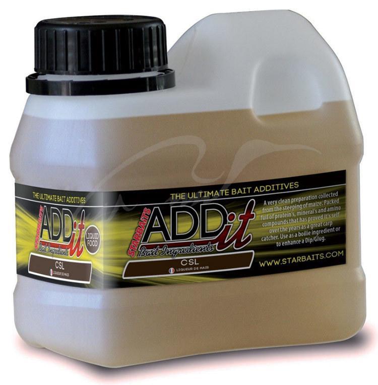 Ликвид Starbaits Add`it Liquid CSL 500ml