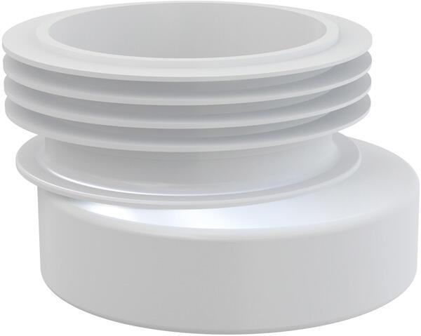 Манжета эксцентрическая для унитаза Alca Plast (А990)