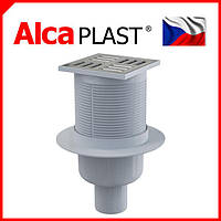 Сливной трап Alca Plast APV32 (сухой затвор)
