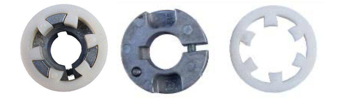 Муфта для мотор редуктора Varvel KG5.019