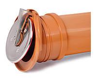 Клапан выпускной KARMAT (ZBK 110) 110мм