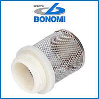 "Фильтр-сетка клапана Bonomi 19200013 2"""