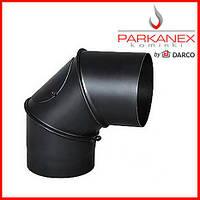Колено для дымохода универсальное Parkanex 150мм