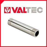 """Бочонок резьбовой VALTEC (VTr.652) 1/2"""" 15см"""