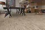 15x60 Керамическая плитка керамогранит Alpina Wood Альпина Вуд светло-серый, фото 2