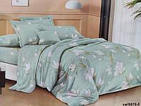 Комплекты постельного белья оптом, Бязь Беларусь, евро размер