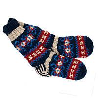 Носки тёплые Тапа Kathmandu 25 Разноцветный 24869, КОД: 1571462