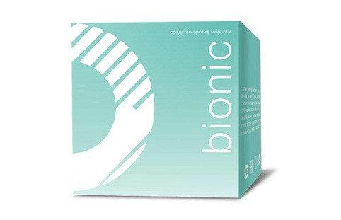 Bionic - Крем против морщин (Бионик)