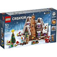 Конструктор LEGO Пряничный домик (10267)