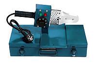 Паяльник для сварки пластиковых труб VILMAS 600-PW-3, КОД: 366941