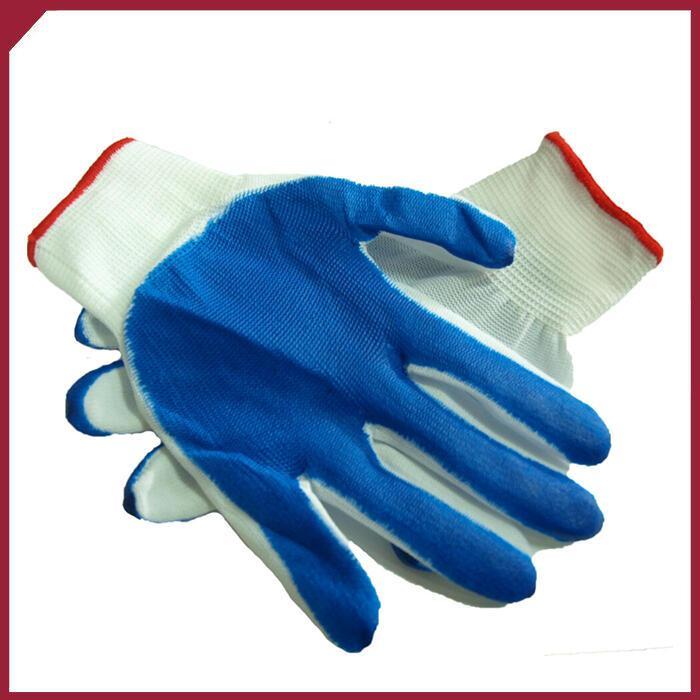 "Перчатки защитные DOLONI ""Вампиры"""