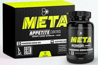 МЕТА - Комплекс для стройной фигуры
