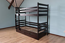 "Двухъярусная кровать  Drimka ""Шрек"", фото 3"