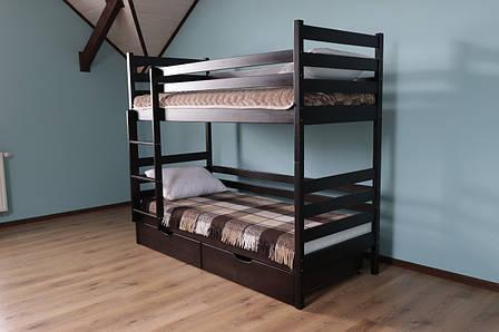 "Двухъярусная кровать  Drimka ""Шрек"", фото 2"