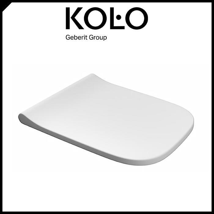 Сиденье для унитаза KOLO MODO L30112000 Soft Close