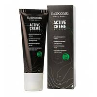 """Обувной крем """"LOWA Active Cream 75 ml"""" (черный) [019] Black"""